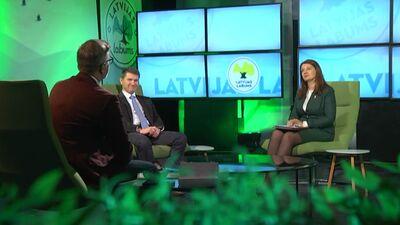 11.12.2020 Latvijas labums 1. daļa