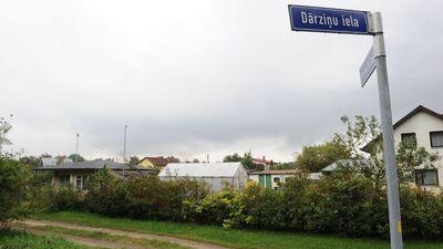 Stefane: Rīga par Dārziņu apkaimi ir aizmirsusi