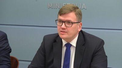 Speciālizlaidums: Ušakova atstādināšana no Rīgas mēra amata 1. daļa