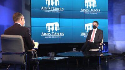 Dombrovskis: Valdībai nav izpratnes par to, kā funkcionē tautsaimniecība