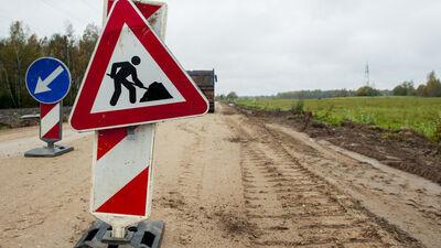 Kam jāuzņemas atbildība par ceļu remontu kvalitāti?
