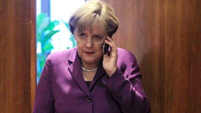 Kāpēc Merkele situāciju Baltkrievijā pārsprieda ar Putinu, nevis Lukašenko?