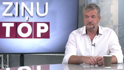 Atis Zakatistovs: Katram ir brīvība esošās situācijas rāmjos