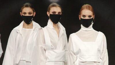 Jauno modes dizaineru konkurss 2020 2. daļa