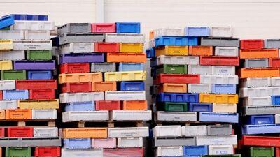 Latvijas eksports COVID-19 laikā krities līdz pat 30%