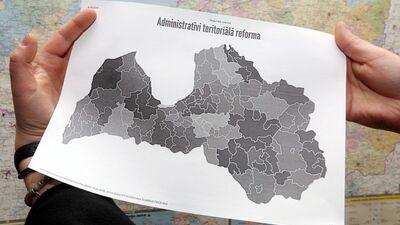 Zakatistovs: Pašvaldību vadītāji uztraucas par savu nākotni