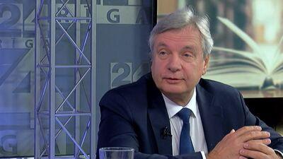 Vai Kārlis Šadurskis kandidēs Rīgas domes ārkārtas vēlēšanās?
