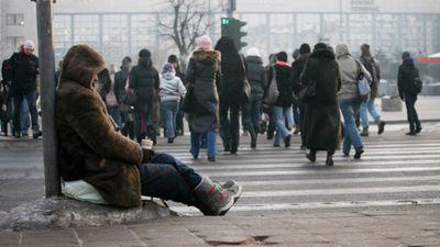 Nabadzība Latvijā. Lielākā problēma - korupcija?