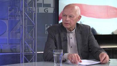 Politologs: Tuvākajās dienās gaidāmi jaunumi no ES, Lukašenko un Putina puses