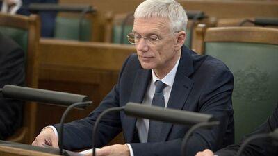 Agešins: Valdība un koalīcija nepilda Saeimā pieņemtos likumus