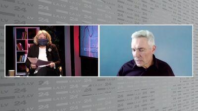 Juris Žagars: Cilvēki nepāries uz digitālo formātu kultūras baudīšanā