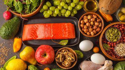 Pasaules ilgdzīvotāju uzturs. Kāds tas ir?