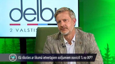 04.09.2019 Latvijas labums 2. daļa