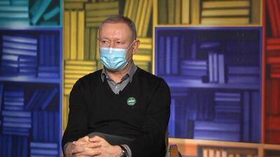 Māris Rēvalds par pansionātu iemītnieku vakcinēšanu pret Covid-19