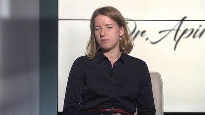 Anna Klēšmite par situāciju PSKUS: Šobrīd ir vēl smagāk nekā pavasarī