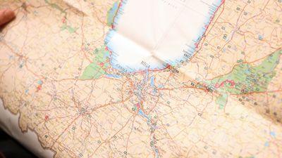 Kādai jābūt administratīvi teritoriālajai reformai? Lemberga viedoklis