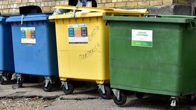 Krīze atkritumu apsaimniekošanā - komentē Edgars Tavars