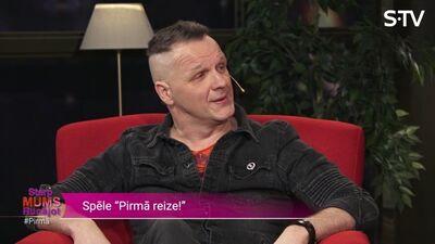 Juris Kaukulis: sievietes Latvijā ir galvenās