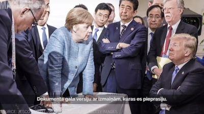 15.06.2018 Globuss 2. daļa
