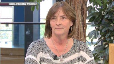 Grigule-Pēterse: Latvija EP neko nevar panākt. Neapmeklēšu EP vēlēšanas