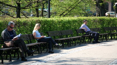 Latvijā maijā bijis augstāks bezdarba līmenis nekā vidēji ES. Pie vainas valdības lēmums?