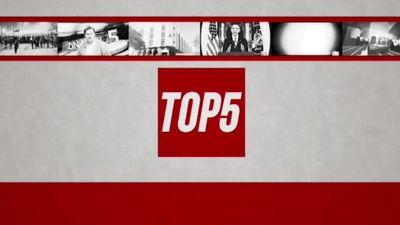 11.01.2017 Ziņu top 5