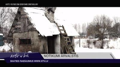 Lielbritānijā uzņemts dokumentāls seriāls par Latvijas vergturu grupējumu