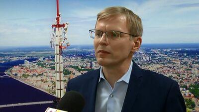 Viļakas un Krāslavas novados veiks uztveršanas antenas regulēšanu
