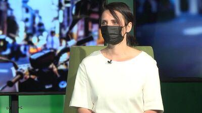 Inga Akmentiņa-Smildziņa: Latvijā trūkst politikas bērnu drošības jautājumos