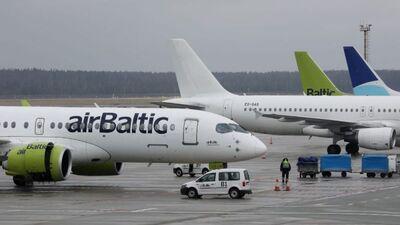 Valdības 250 miljonu eiro vērtais airBaltic glābšanas plāns. Cik tas ir pārdomāts?