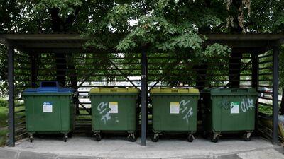 """""""Rīdzinieki tiek ievesti 20 gadu verdzībā,"""" Pulks par atkritumu apsaimniekošanu"""