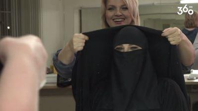 Vai Nauris Brikmanis ir musulmanis?
