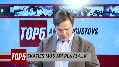 24.01.2017 Ziņu top 5
