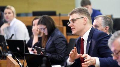 Vairākums Rīgas domē vienosies par mēra kandidatūru, prognozē Krištopāns
