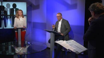 Eglītis: Pašlaik Latvijā nav ekonomiskās politikas