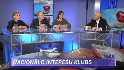 02.12.2018 Nacionālo interešu klubs 2. daļa