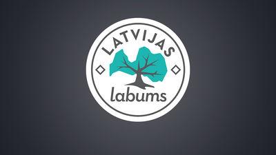 Latvijas labums