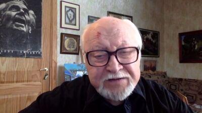 Režisors Jānis Streičs par Covid-19 ierobežojumiem Lietuvā