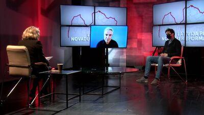 21.04.2021 Latvija pēc novadu reformas 2. daļa