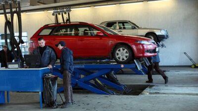 Auto tehniskā apskate un citi CSDD pakalpojumi ārkārtējās situācijas laikā