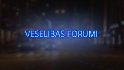 Tvitersāga: Veselības forumi