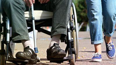 Cilvēki ar invaliditāti - potenciālais darbaspēka resurss
