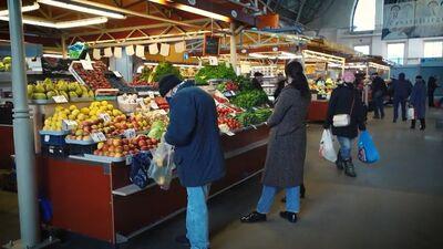 Kuri pārtikas produkti visbiežāk izsauc alerģiskas reakcijas?