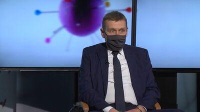 Vai Latvijā vajag celt vakcīnu rūpnīcu?