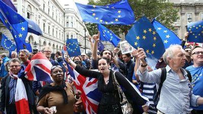 Rajevskis: Briti šobrīd jūtas pazemoti pēc EP vēlēšanām