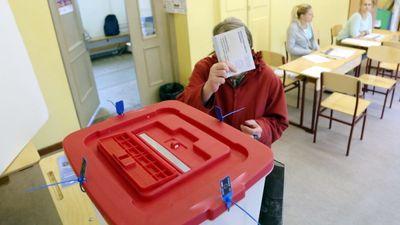 Sprūde: Signāls par problēmām bija jau pirms EP vēlēšanām