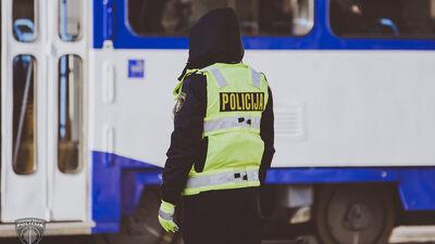 Skačkovs: Šobrīd policijai nevajag uzlikt papildus darba slogu