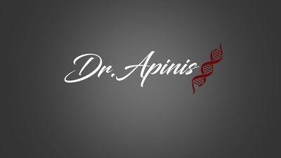 Dr. Apinis