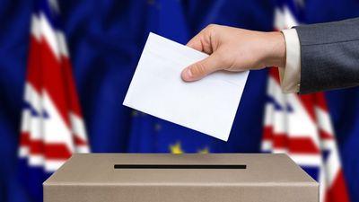"""Balsojums par """"Brexit"""" bija uz emocijām balstīts, uzskata Lulle"""