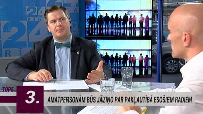 18.10.2018 Ziņu top 5